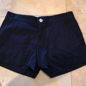 Lauren James Ladies Shorts